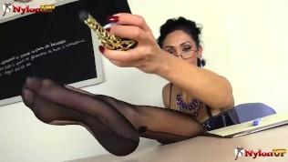 feticismo del piede porno vids