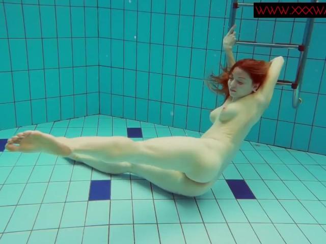 Hairy Ginger Polish Teen Underwater - Free Porn Videos -6742