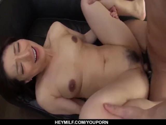 Serious Home Porn With Japanese Marina Matsumoto - More at Japanesemamas.Com