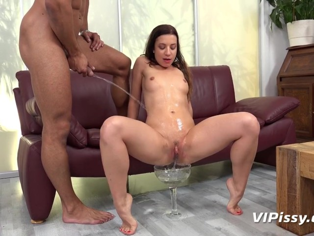 Shemale Stroking While Fucking