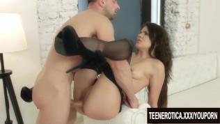 Ramming Young Seductress Verona Skys Exquisite Teen Asshole