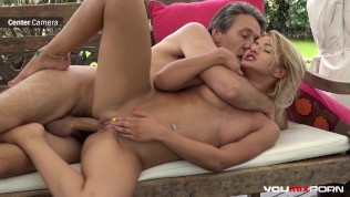Cherry Kiss Savage Fuck and Golden Shower