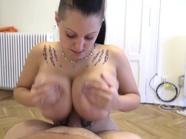 Big Natural Tits Pov Fuck