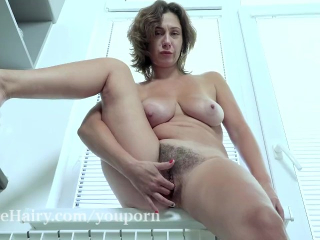 Russian Teen Orgasm Solo