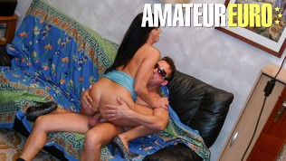 Scambisti Maturi – Picking Up Kinky Mature For Real Fuck – AmateurEuro