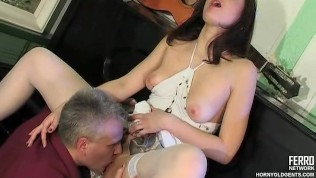 Camsex99-Fucked Young Student -Mature Music Teacher Fucks His Student