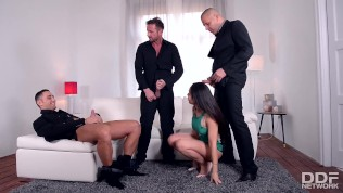 3 bodyguard studs dp russian mafia boss aurelly rebel - 3 6