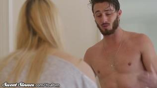 Erotic lovemaking video