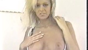 jenna jameson first time
