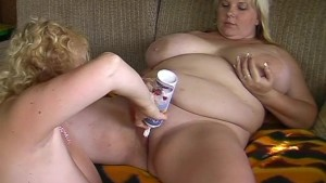 chubby big natural breast lesbians