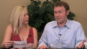 Sex Ed: Swinging - Jealousy Issues?