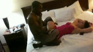 interracial fuck in hotel