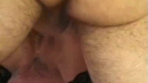 Busty Blonde Getting Fucked by 3 Guys!!!