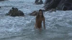 Isabella Skye Hawaii Behind the scenes