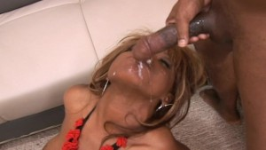 Licking pussy juice from cock Pt.3/3