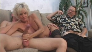 Mature With Nice Tight Pussy