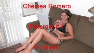 Chelsea Romero huge boobs Hawaii Adventure