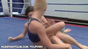 Catfight: Betty Saint vs. Sinead