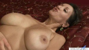 Mature Cougar Persia Monir in Hardcore Action