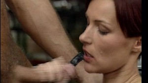 Group Fuck In The Kink Garage - DBM Video