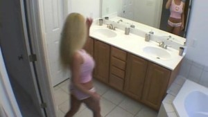 JOIN ME FOR A SHOWER – VOYEUR SPY CAM AMATEUR