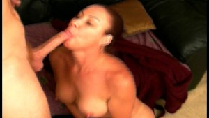 She needs some big cock to suck and jerk off