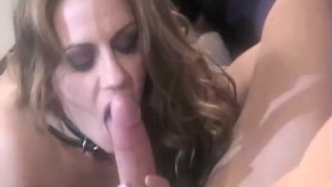Hot Chick Gets Fucked by a Big Cock