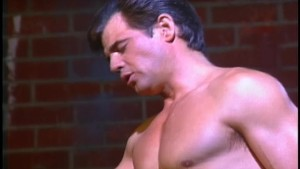 Jeff Stryker fucks young hot stable boy