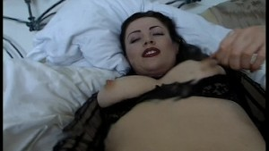 Squirting from his dick rubbing - Seymore Butts (Brady s Pop Productions)