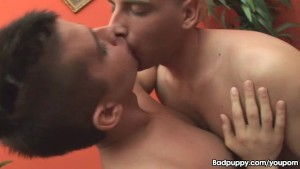 Horny Hungarian Duo