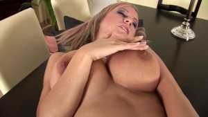 Big tit Rachel plays with herself - CzechSuperStars