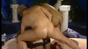 Foursome with lots of assplay - DBM Video