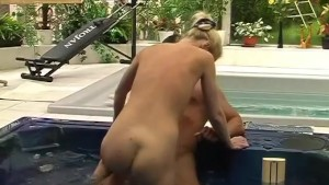 Erotica For Women: Steamy Hot Tub Sex
