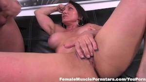 Jillian Foxxx - In Total Control 3