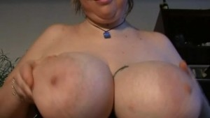 monster breast housewife