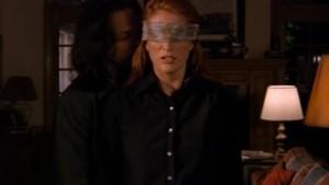Angie Everhart - Sexual Predator