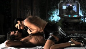 PureMature Candlelight Anal With Hot Mom India Summer