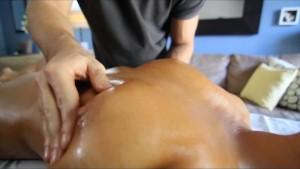 PornPros My First Massage w Cameron Dee