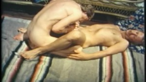 Great Gay Lay At The Winter Chalet - Gentlemens Video