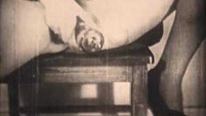 Authentic Antique Fuck, 1940s - Blondie & Friend