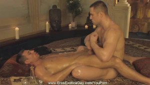 Gay Tantra Ritual Explained