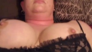 Fresh Load of Cream For Her Plump Pussy