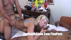 she luvs BBC hollyberryxxx gnagbanged pussy nutted