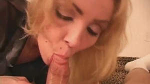 Blowjob From Sweet Charity