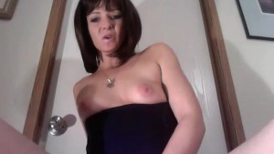 """""""Suck My Cock You Little Sissy Slut"""" - Mistress Emily's Instant video preview"""