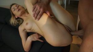 Horny Claudia Shotz takes a hardcore fucking