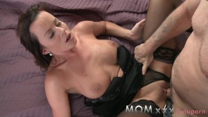 MOM MILF's with Big Tits Love Cock