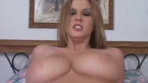 Busty Sara Stone Giving Head And A Kinky Titty Fucking