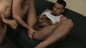 Studs Fuck Without A Condom - Factory Video