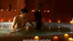 Erotic and Sensual Foot Massage
